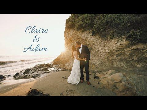 Claire & Adam