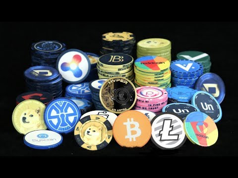 CRYPTO MARKETS SELL-Off~TIME TO STACK THOSE COINS!!