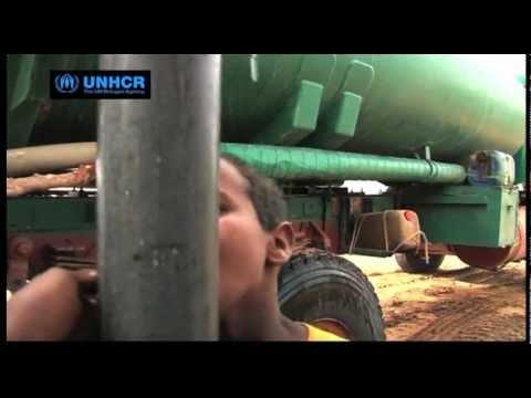 Mauritania: Scramble for Water