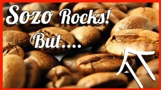 Sozo Coffee | Your #1 Problem With Sozo
