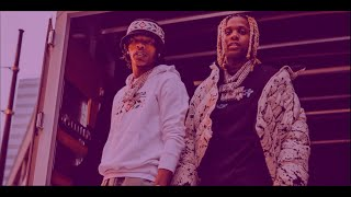 Lil Baby & Lil Durk ft. Young Thug - Up The Side (Slowed)
