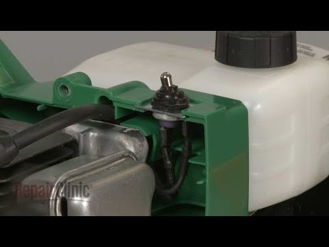 On/Off Switch - Weed Eater Edger
