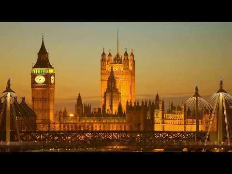 London, United Kingdom - Travel