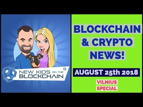 🔥Blockchain Crypto News! 🔥 Debitum Network Demo & Blockchain in Vilnius, Lithuania!