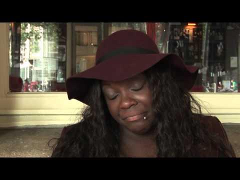 Phantom Limb interview - Yolanda Quartey (part 1) mp3
