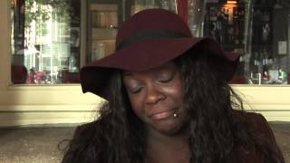 Phantom Limb interview - Yolanda Quartey (part 1)