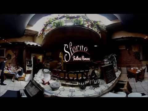Sforno Italian Restaurant
