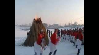 Obiceiuri Siliste Stauceni Botosani 01.01.2013_clip1.avi