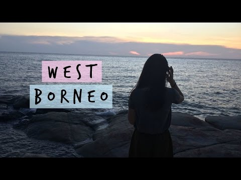 Travel Diary: West Borneo (Kalimantan Barat), Indonesia