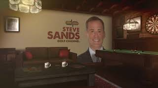 Golf Channel's Steve Sands Talks Tiger's Comeback Win w/Dan Patrick | Full Interview | 9/24/18
