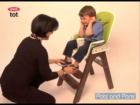 OXO tot – High Chair