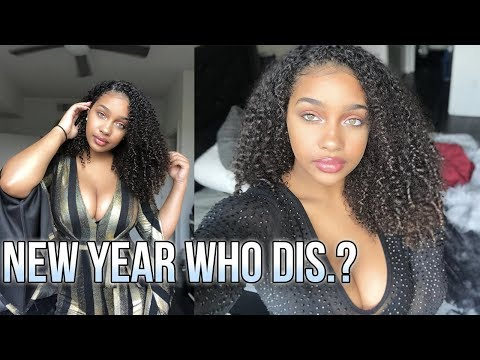 Look BOMB ASF for New Years ft. Fashion Nova