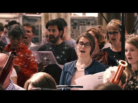 The Nation's Favourite Carols – Classic FM