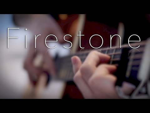 Kygo - Firestone - Fingerstyle Guitar Cover