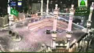 Mere Data ka Pakistan - Shahzada e Moulana Ilyas Qadri Haji Bilal Attari
