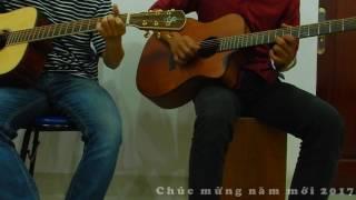 GUITAR S VIỆT - KHÚC GIAO MÙA