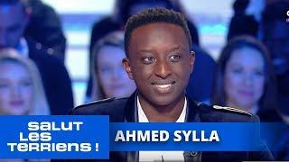 T'es au top ! Ahmed Sylla - Salut les Terriens