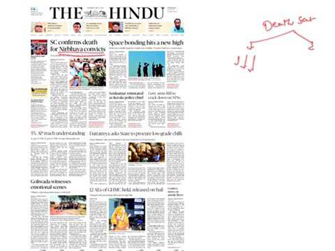 06May2017b The Hindu by LAEXCELLENCE IAS and Insights