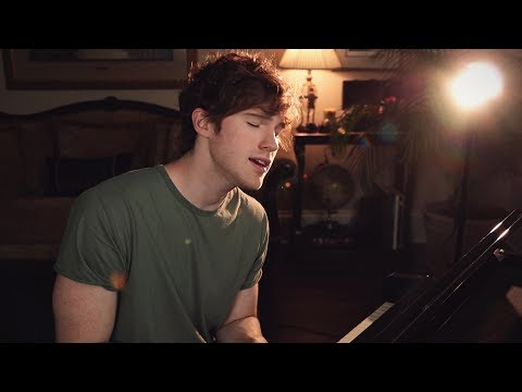 Say You Won't Let Go - James Arthur Cover by Tanner Patrick