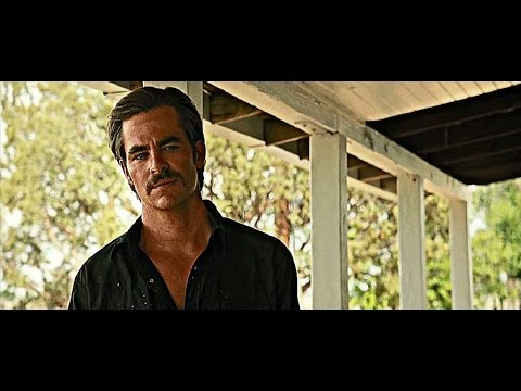 "Hell or High Water (2016) Scene: ""I've been poor my whole life..."""