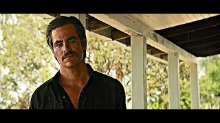 """Hell or High Water (2016) Scene: """"I've been poor my whole life..."""""""
