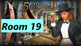 Can You Escape The 100 Room 11 Level 19 Walkthrough