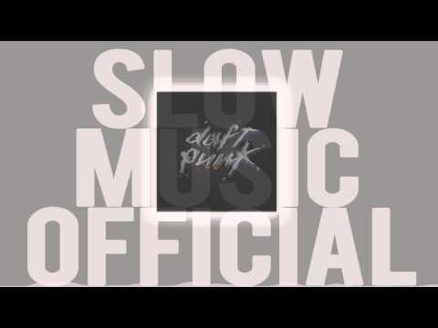 Daft Punk  Digital Love Slow Edition