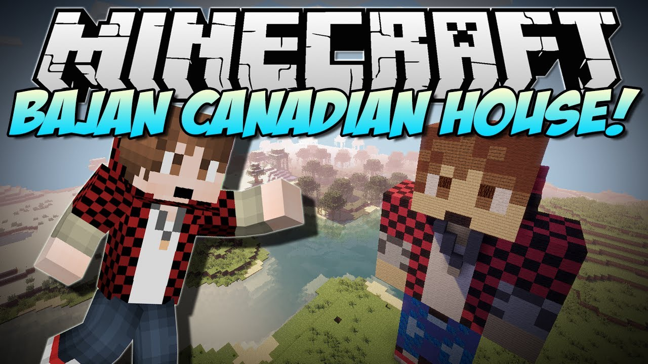 minecraft bajan canadian coloring pages - photo#6