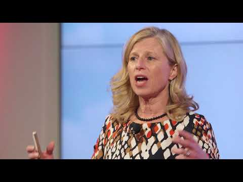 How We Can Navigate Calgary's New Economic Horizons | Mary Moran | TEDxCalgarySalon