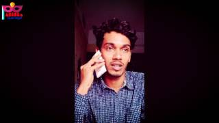Bangla funny phone call of Bf/Gf || Facebook Celebrity ||  Part 6