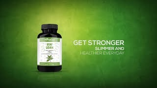 Best herbal supplements for weight loss - Stay lean