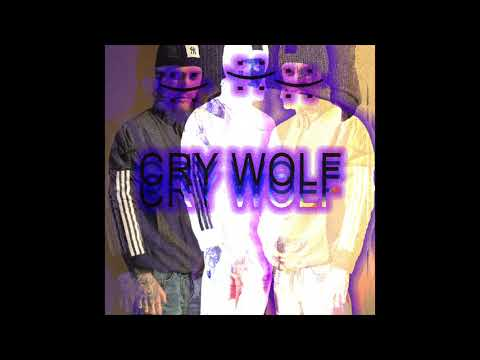 Lil Happy Lil Sad - Cry Wolf (OFFICIAL AUDIO)