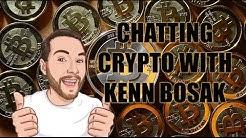 Bitcoin & Crypto Chat With Kenn Bosak