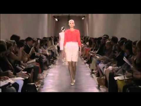 Giambattista Valli Haute Couture Fall/Winter 2011/2012 Full Fashion Show Part 1