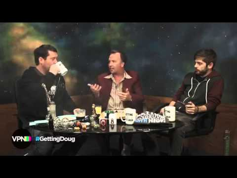 Doug Stanhope | Getting Doug with Drunk