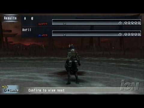 Valhalla Knights 2 Sony Psp Gameplay Battle Trailer Youtube