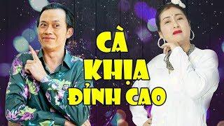 Hài 2019 CÀ KHỊA ĐỈNH CAO - Hoài Linh, Thanh Thủy, Long Đẹp Trai - Tuyển chọn Hài Việt hay Nhất 2019