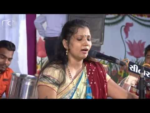 Harsha Barot At Bhandar Dayro