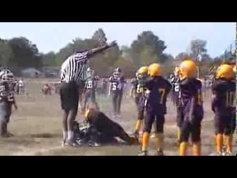 2010 Hawks vs Laplata