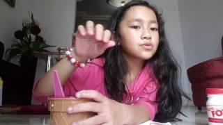 Cara Membuat Original Slime | ala Chantika