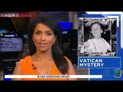 Thousands of Unidentified Bones Found @ Vatican.Search for Emanuela Orlandi.Sins of Popery Laid Open