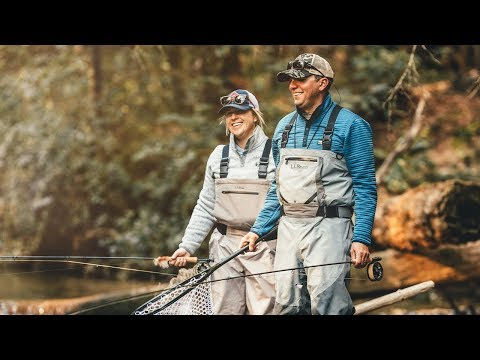 A Bond Forged By Fishing | Welcome To The Catch | L.L.Bean