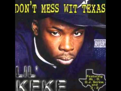 Lil Keke Ft: Mike Jones- Nope (Don't Mess with Texas)