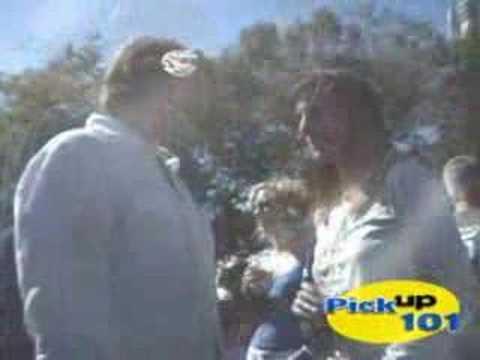 Hidden Camera Video of PickUp 101's Lance Mason Picking Up Girls