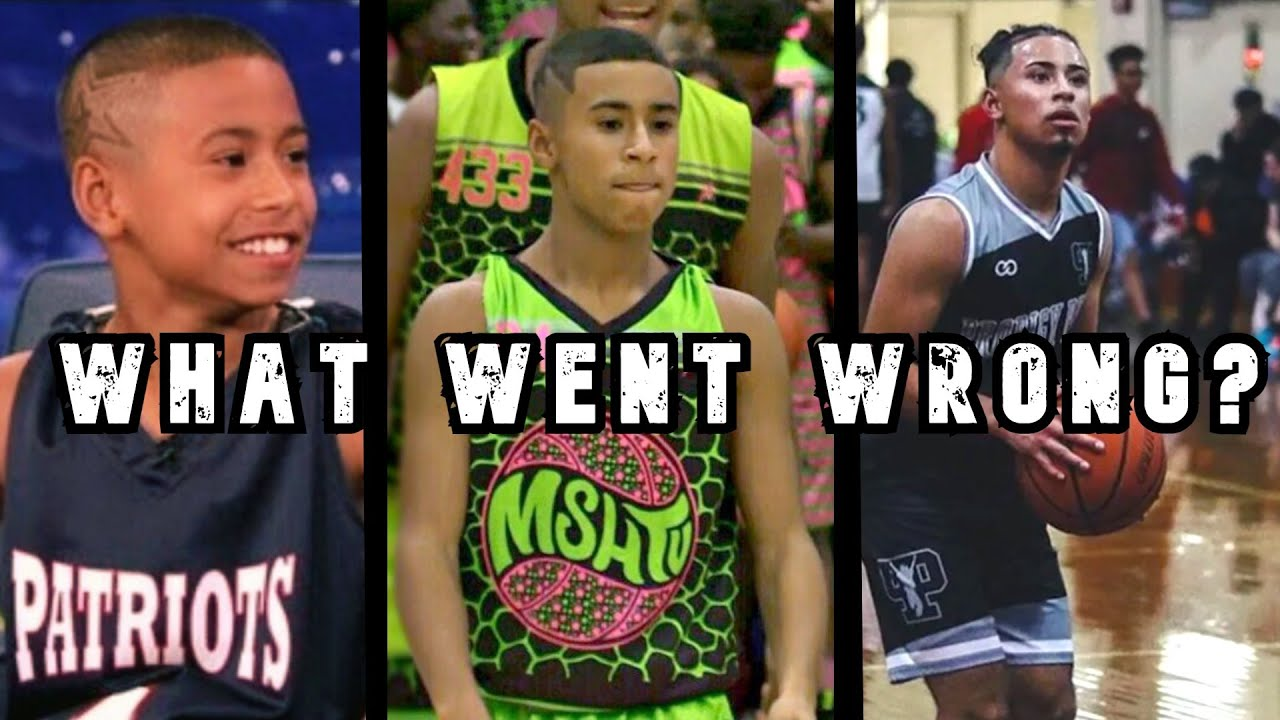 IS JULIAN NEWMAN REALLY OVERRATED *What Went Wrong*