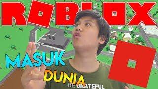 Live in ROBLOX?! Roblox-Indonesia BloxBurg