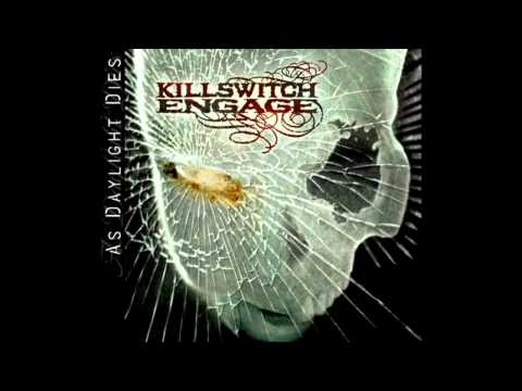 Killswitch Engage - Holy Diver cover album