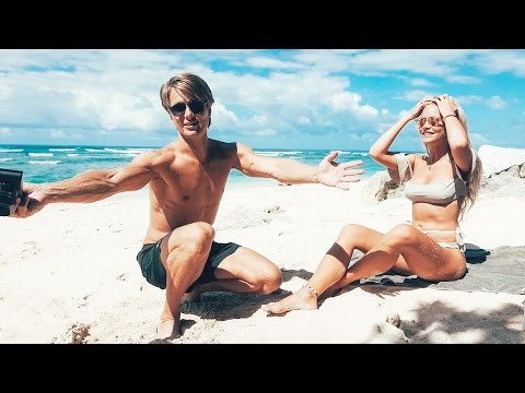 MY FAVORITE BALI BEACHES | VLOG 132