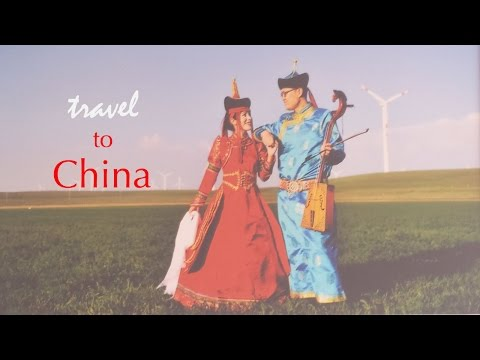 Travel To #China | An Inside Look To A Traditional #Mongolian #Wedding