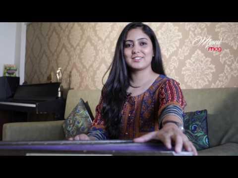 Harshdeep Kaur Unplugged on her mentor A.R.